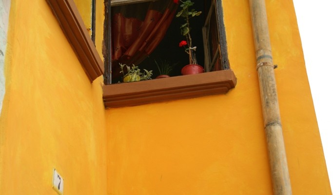 Sighisoara, my love