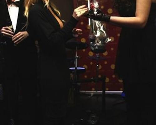 Parfumul unui premiu
