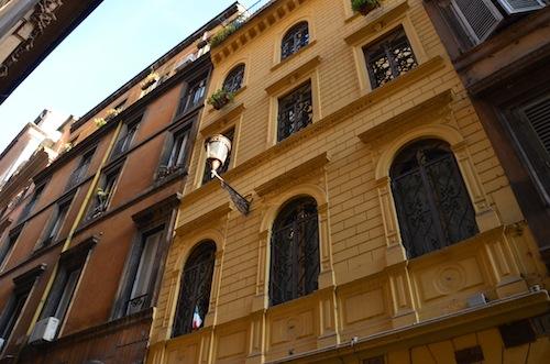 Italia: Roma II