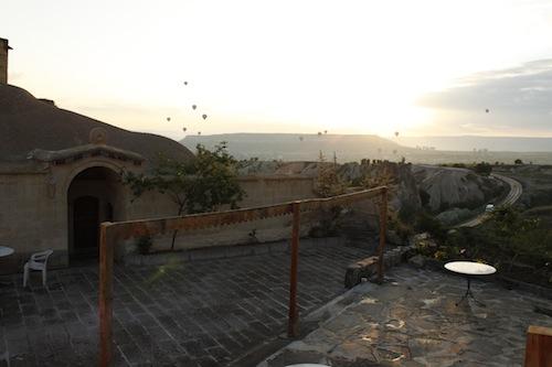 Turcia: Cappadocia II
