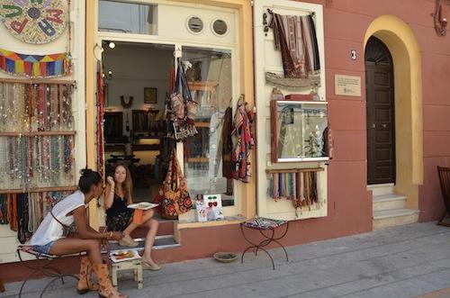 Spania: Ibiza