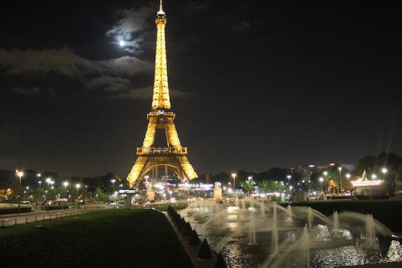 Paris, dincolo de cuvinte!