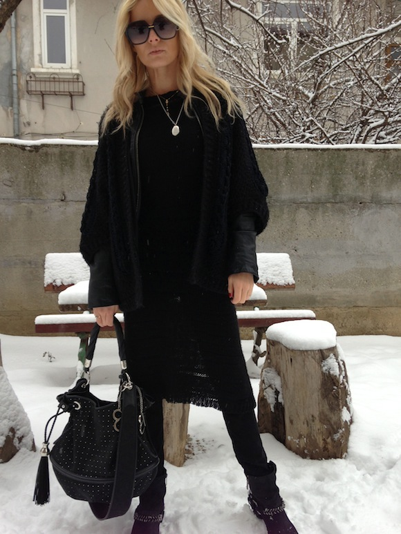 Cold and Fashion