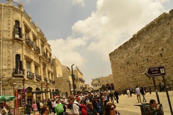 Israel: Ierusalim