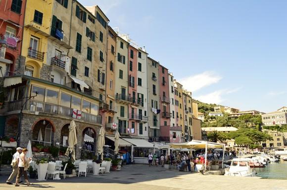 Italia: Cinque Terre