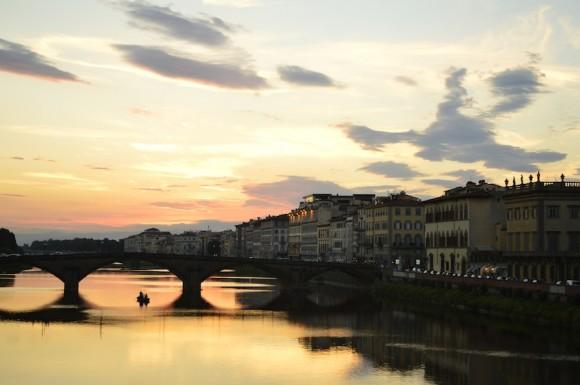Italia: Florenta