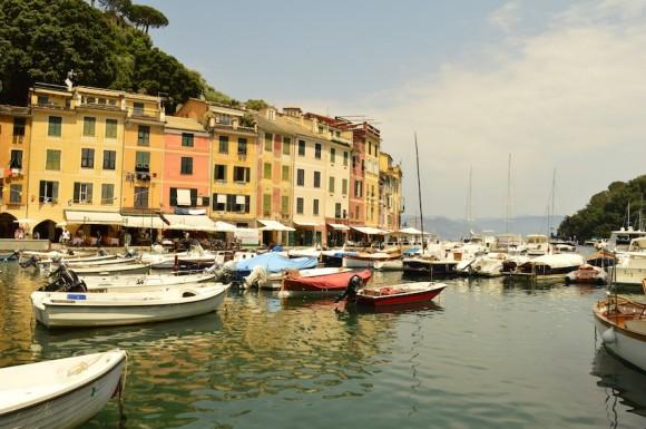 Italia: Portofino