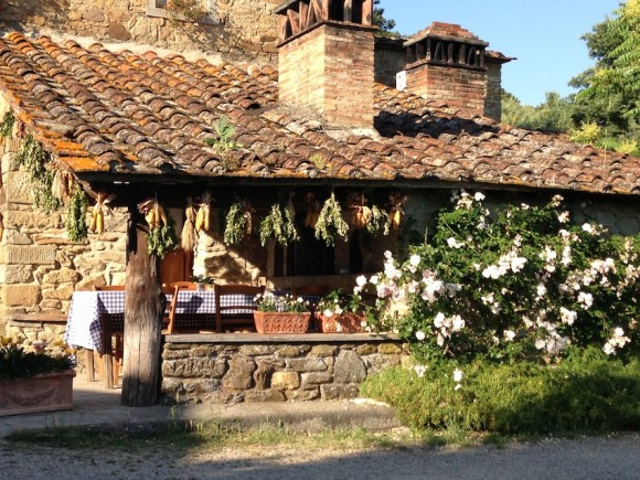 Italia: Toscana