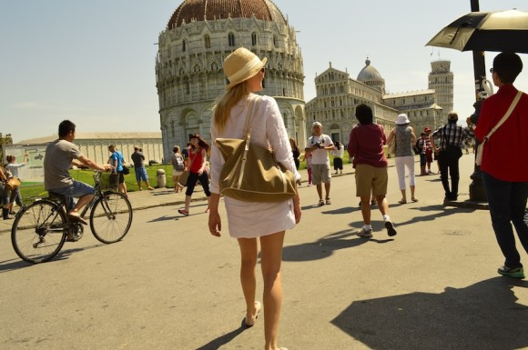 Italia: Pisa