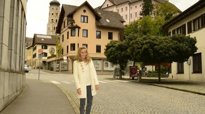 Austria: Bludenz