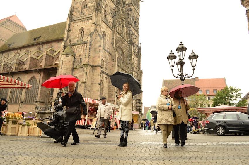 Germania: Nürnberg