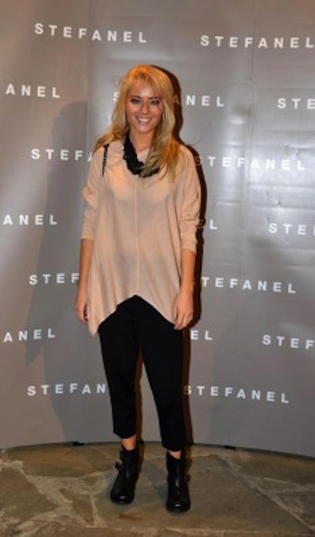 La multi ani, Stefanel!