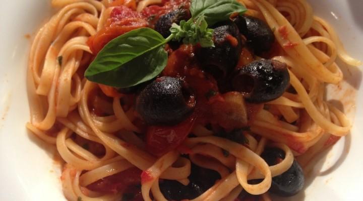 MasterChef – Proba Celebritatii: Paste alla Puttanesca