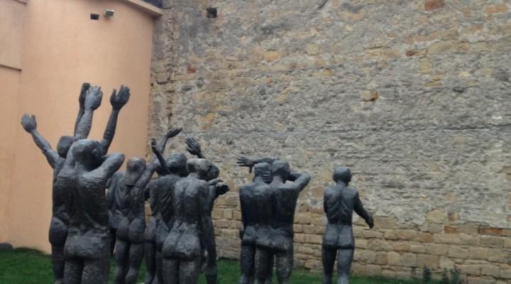 Romania – Sighetu Marmatiei: Memorialul Durerii