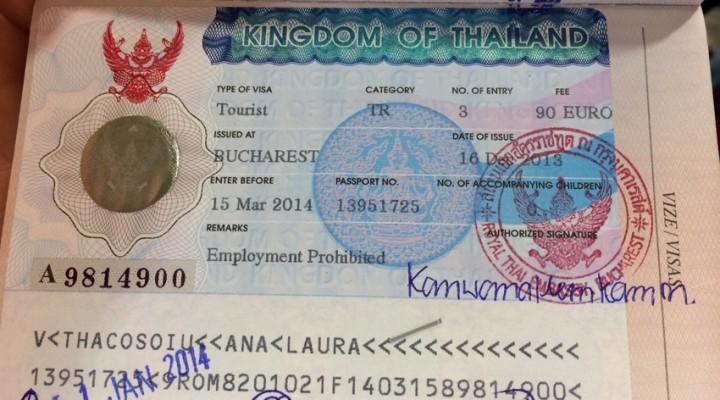 Thailanda: Bangkok