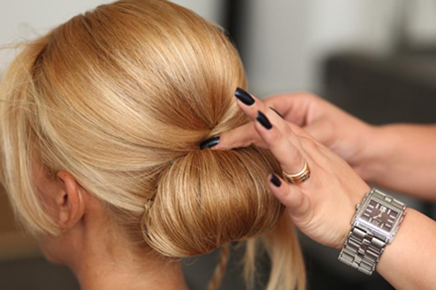 Tutorial Diva Hair Laura Cosoi