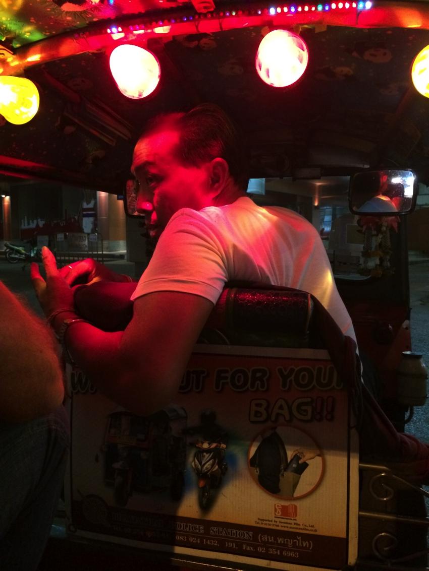 Bangkok by Night-001