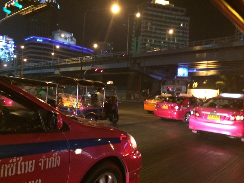 Bangkok by Night-002