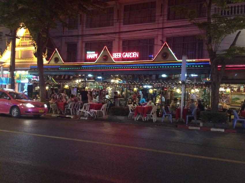 Bangkok by Night-003