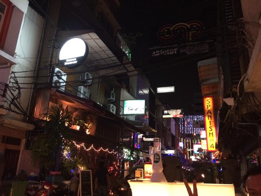 Bangkok by Night-004