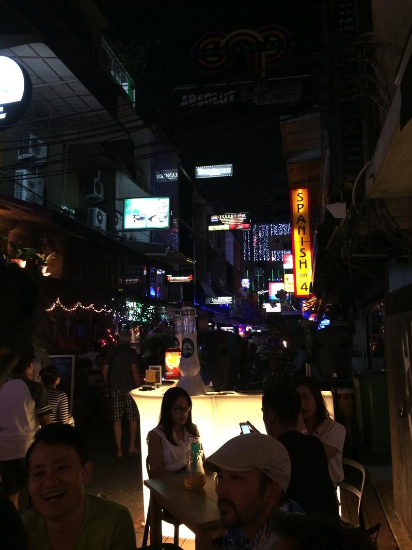 Bangkok by Night-006