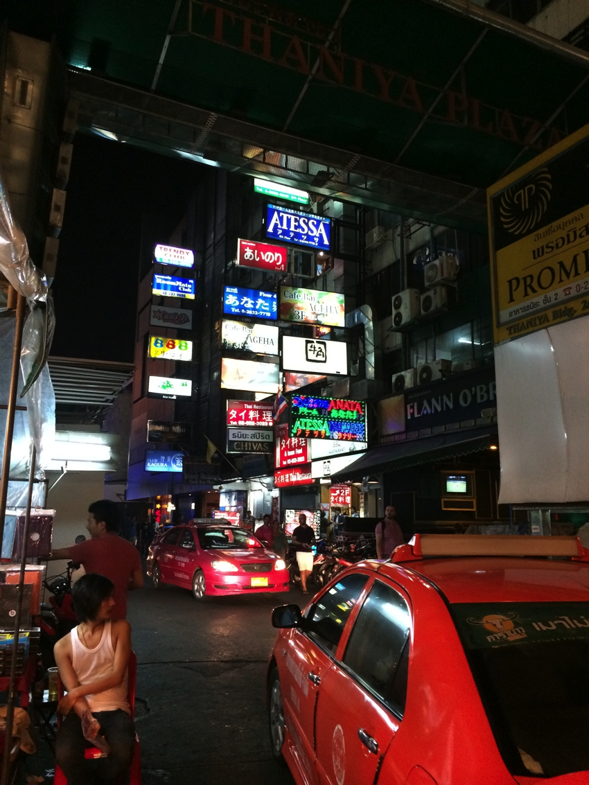 Bangkok by Night-008