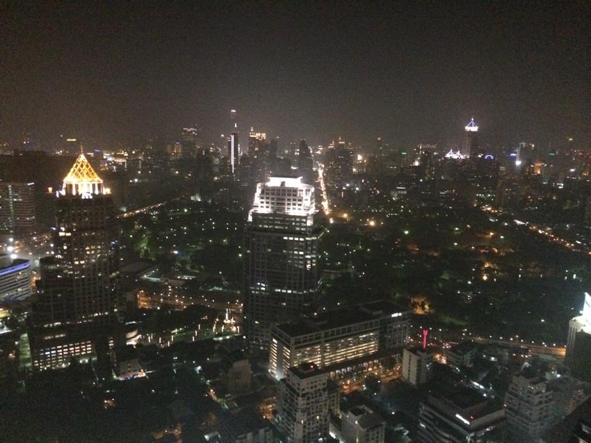 Bangkok by Night-010