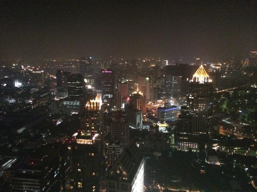 Bangkok by Night-011