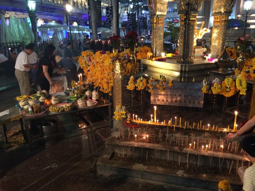 Bangkok by Night-026