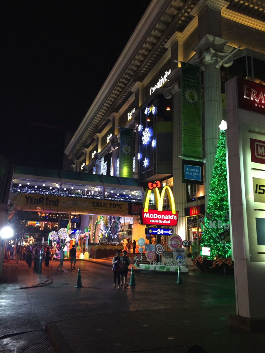 Bangkok by Night-028