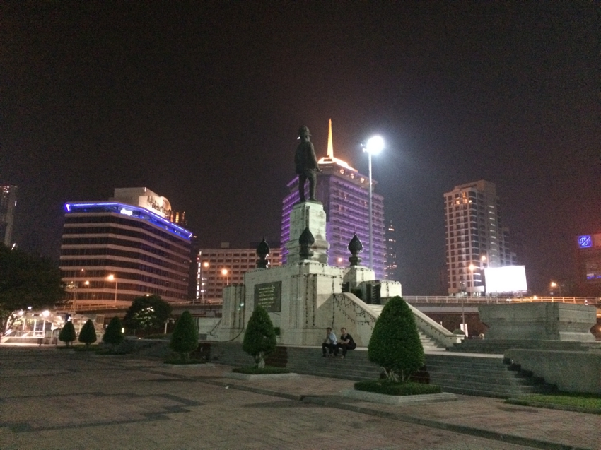 Bangkok by Night-034