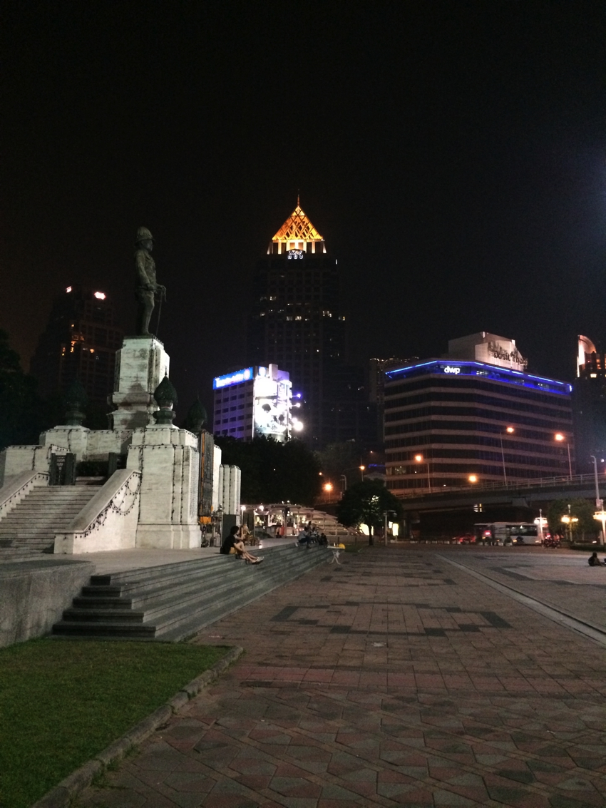Bangkok by Night-035