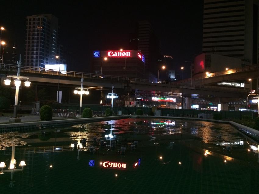 Bangkok by Night-036