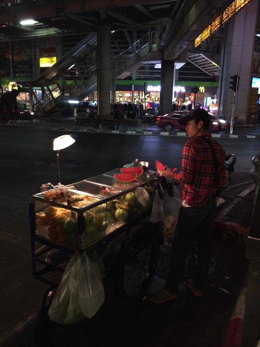 Bangkok by Night-037