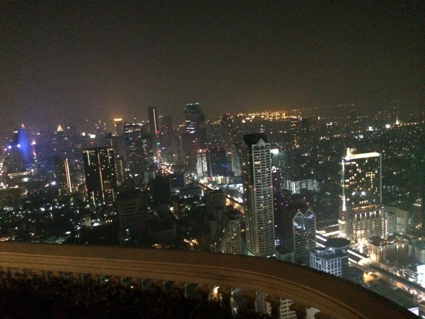 Bangkok by Night-042