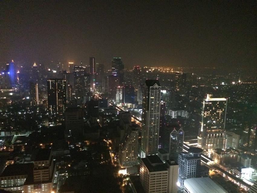 Bangkok by Night-044