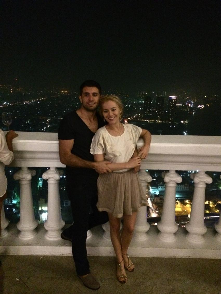 Bangkok by Night-049
