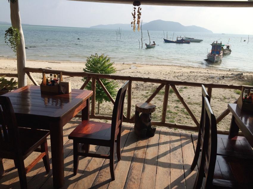 Thailanda: Koh Mat Sum (Koh Samui)