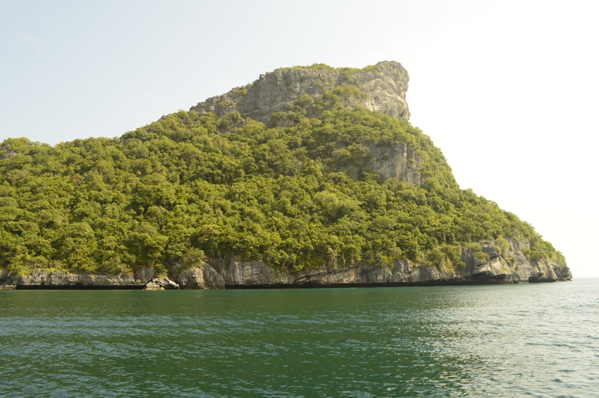 National Park Koh Samui-25
