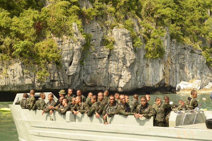National Park Koh Samui-28