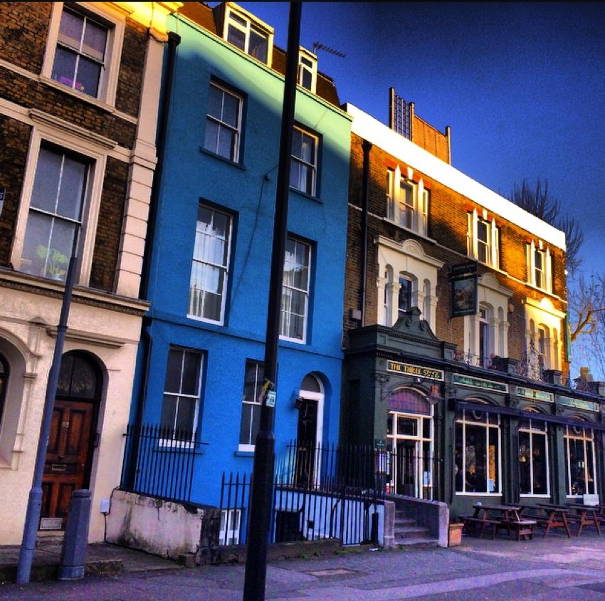 Londra 2014-01