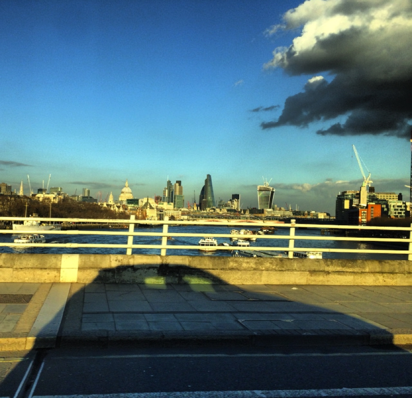 Londra 2014-03