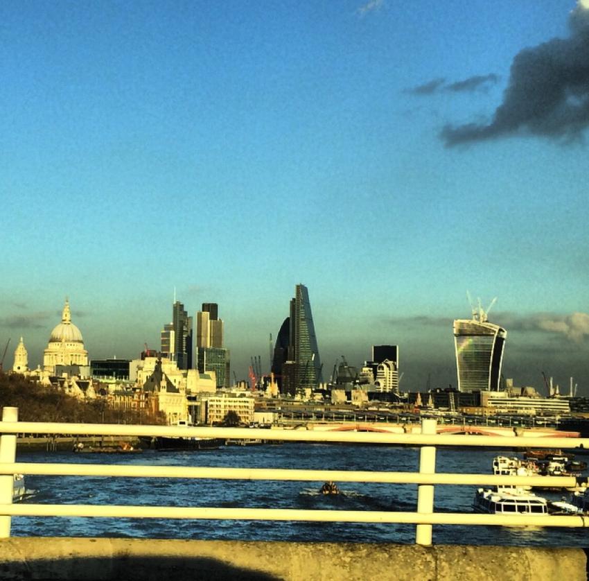 Londra 2014-04