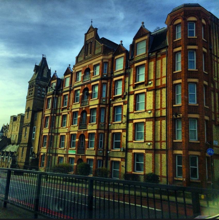 Londra 2014-08