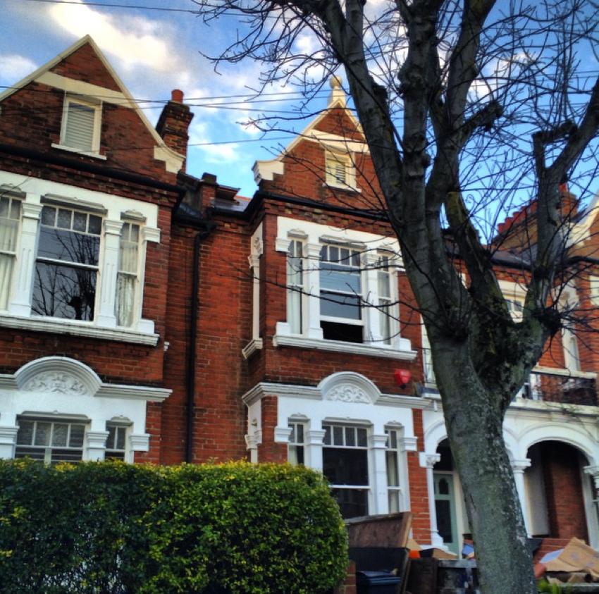 Londra 2014-16