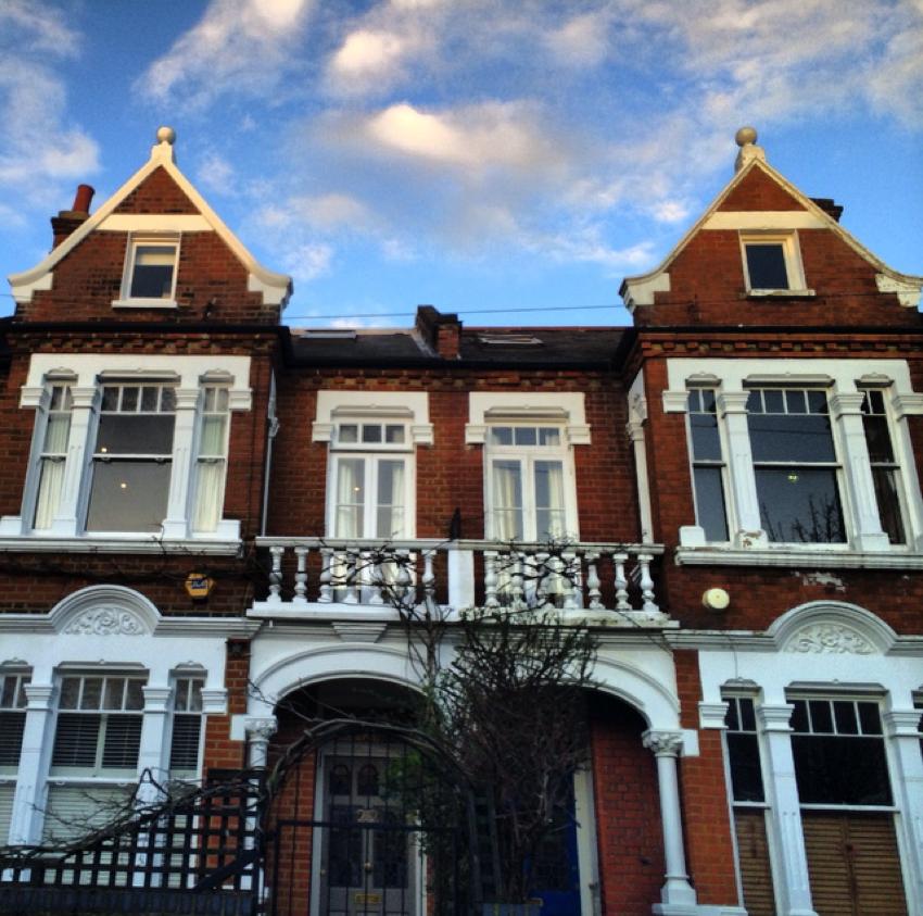 Londra 2014-17