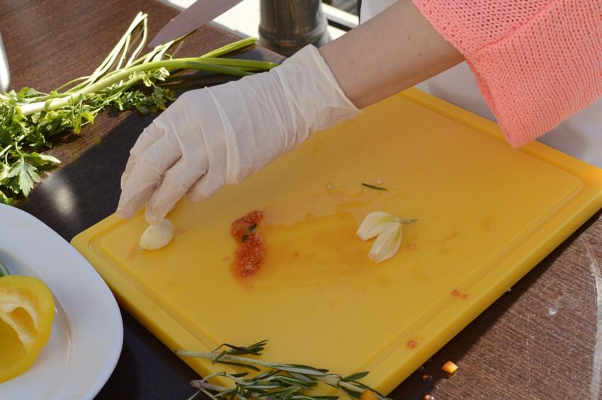 Pastrav marinat - Ramai la masa - 20