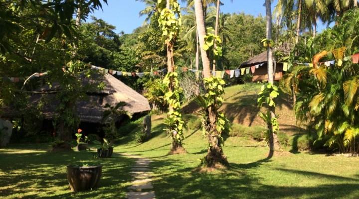 Thailanda: Masajul (Thai Spa)