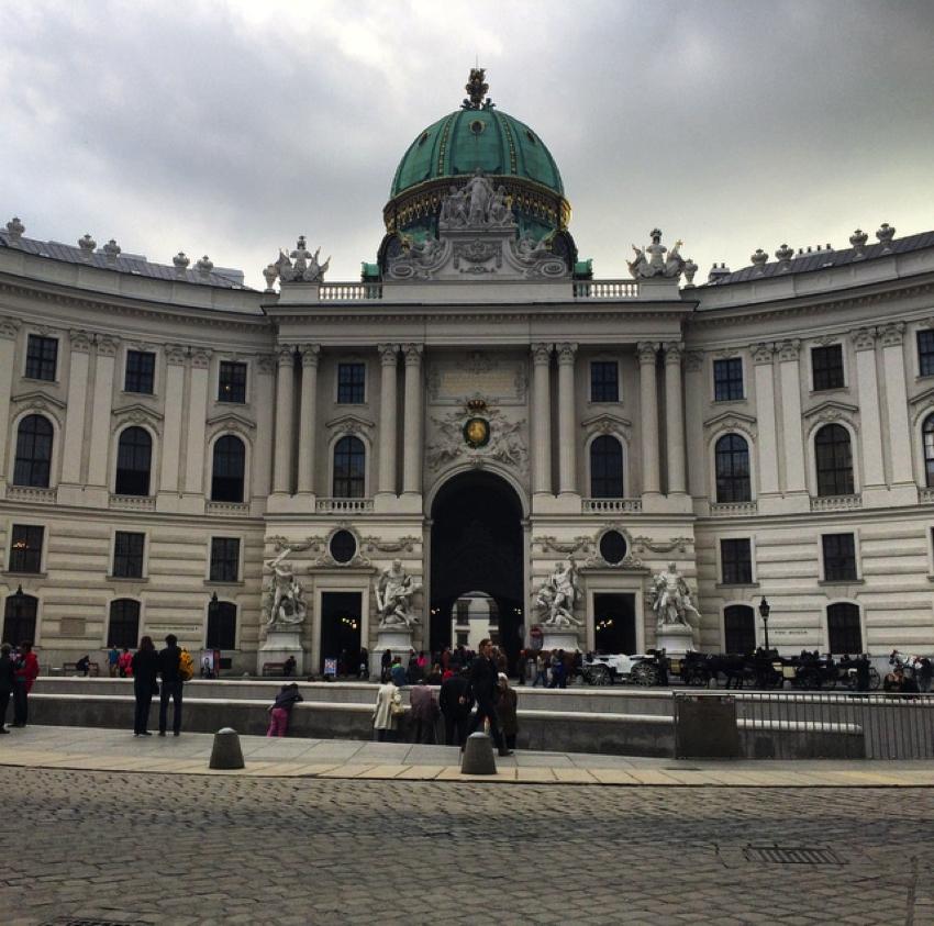 Viena Aprilie 2014-18