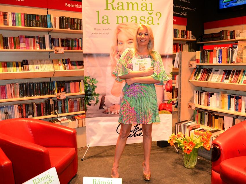 Lansare Ramai la masa Cluj - 07